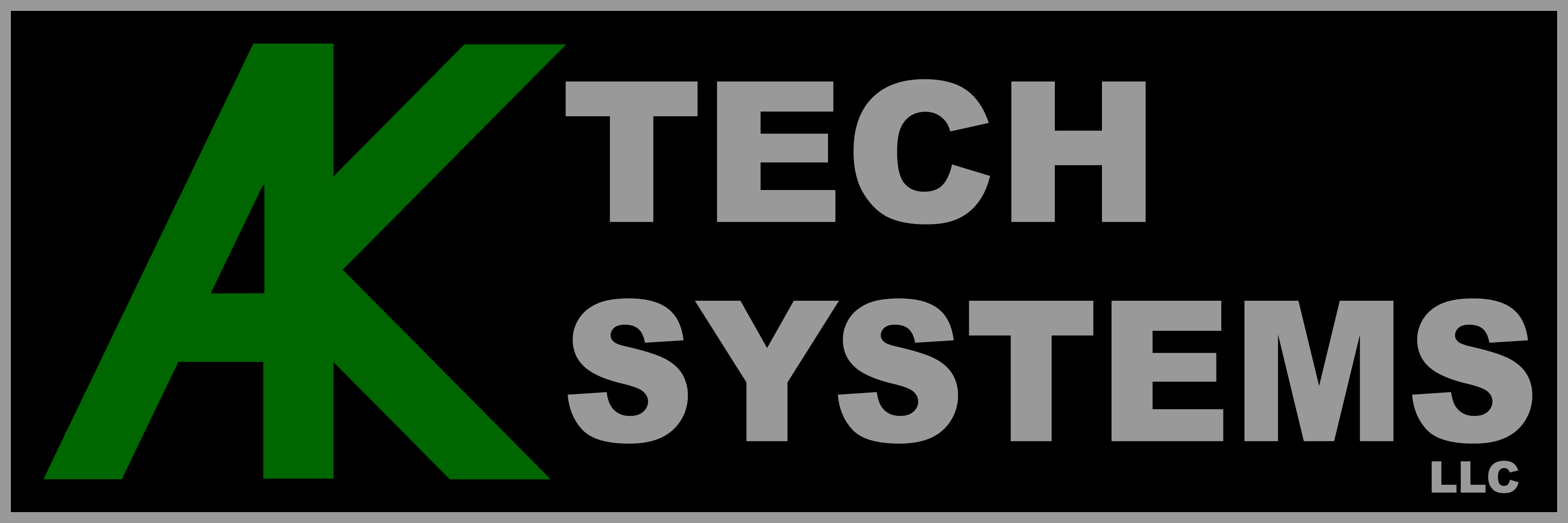 AK TECH SYSTEMS, LLC
